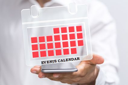 In Detail Directory Events Calendar